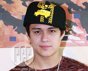 Enrique Gil prayed and thanked fans for sold-out concert