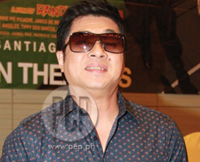 Randy Santiago on Raymart Santiago and Claudine Barretto's issue
