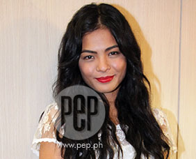 Lovi Poe on news about direk Joel Lamangan making her cry