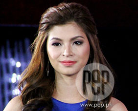 Angel Locsin still communicates with Phil Younghusband