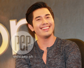 Paulo Avelino feels he has to prove himself more as an actor