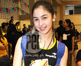 Julia Barretto happy for upcoming teleserye