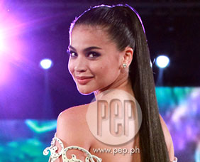 Anne Curtis gives advice to bashers
