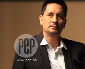 Richard Gomez in <em>YES! The Sexy Dozen 2014</em>
