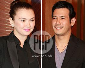 Angelica Panganiban and John Prats comment on Melai Cantiveros pregnan