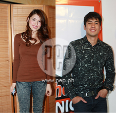 Kylie Padilla and Aljur Abrenica describe feeling for each other now