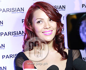 KC Concepcion excited to work with Judy Ann Santos