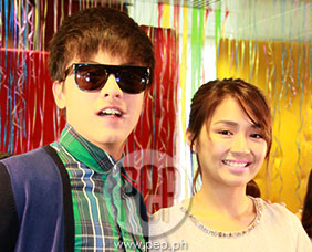 Daniel Padilla and Kathryn Bernardo sad about  approaching end of &qu