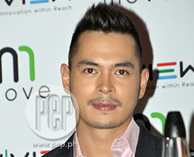 Jake Cuenca on kissing scene with co-star Eugene Domingo