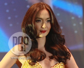 Danita Paner feels awkward being linked to Willie Revillame