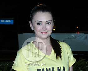 Angelica Panganiban feels grateful for ABS-CBN