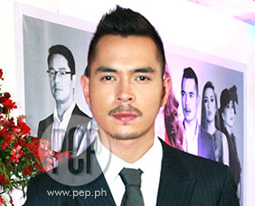 Jake Cuenca is more mature now after past relationships