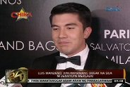 Luis Manzano confirms breakup with Jennylyn Mercado