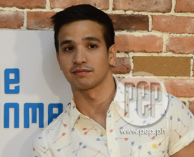 Markki Stroem enjoys both music and acting