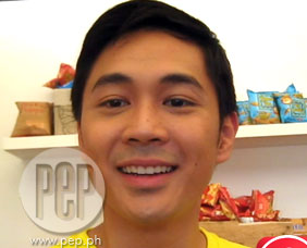 Slater Young on hosting stints and relationship with Rachelle Ann Go