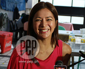 Alice Dixson posts bikini shots on Instagram
