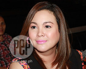 Claudine Barretto updates on status of court cases against Raymart San