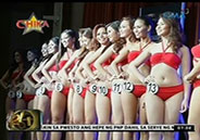 TV host, a celebrity's sister and a mute among 2014 Ms. World Phils. c