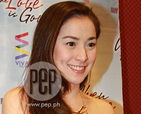 Cristine Reyes relates bonding moments with Derek Ramsay in Hawaii