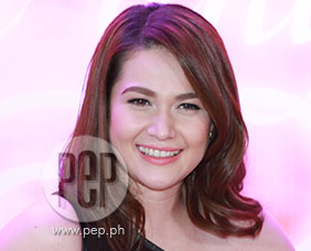 "Bea Alonzo has complex role in ""Sana Bukas Pa Ang Kahapon"""