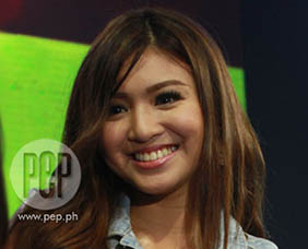 Nadine Lustre says her acting skills improved but still finds it diffi
