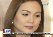 Claudine Barretto considers filing another lawsuit against Raymart San