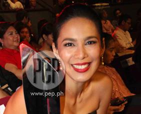 Angel Aquino can't believe award-winning actress has no Urian yet