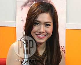 Rachelle Ann on past loves and present opportunities