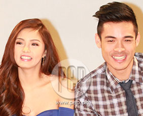 Kim Chiu starts anew this 2014; forgives people who wronged her