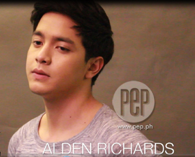 Alden Richards in <em>YES! The Sexy Dozen</em>