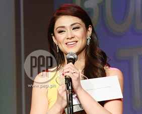 Carla Abellana denies breakup with Geoff Eigenmann