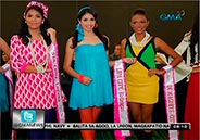 Mutya ng Pilipinas hails new beauty queen on July 26