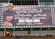Glaiza de Castro puts up a talent center