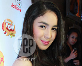 Julia Barretto considers first hosting stint a memorable experience