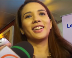 Karylle gives update on engagement of mom and boyfriend