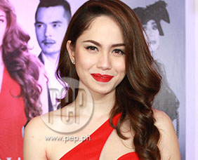 Jessy Mendiola feels blessed for bagging Maria Mercedes role