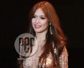 Valerie Garcia thanks fans for voting her in FHM 100 Sexiest 2014