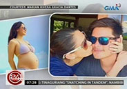 Marian Rivera and Dingdong Dantes already has a name for their baby gi