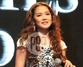 "Maja Salvador talks about upcoming benefit concert: ""It's time f"