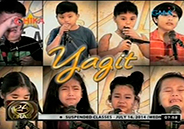 Meet the lead cast of <em>Yagit</em>