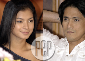 Angel, Robin todo-ensayo para sa 'Asian Treasures'