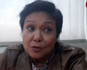 Nora Aunor says she's nervous acting with young actors