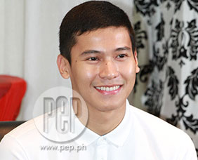 Enchong Dee wants to have a busy career this 2014
