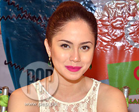 "Jessy Mendiola thankful for getting lead role in ""Call Center Gi"