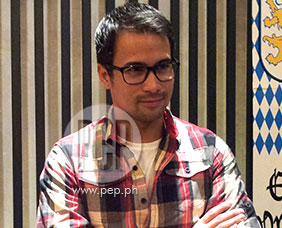 Sam Milby says he and Jessy Mendiola still
