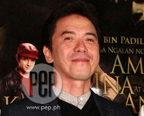 "Rommel Padilla and RJ Padilla talk about ""Padilla"" tradema"