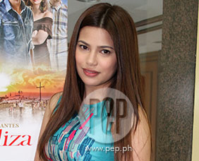Denise Laurel talks about role in Anna Liza