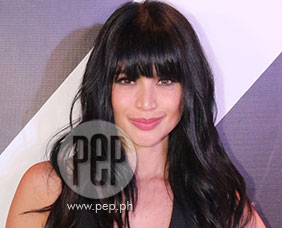 Anne Curtis proud of sister Jasmine's achievements
