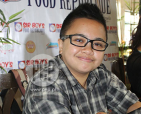 Aiza Seguerra talks about relationship with Liza Diño's dau