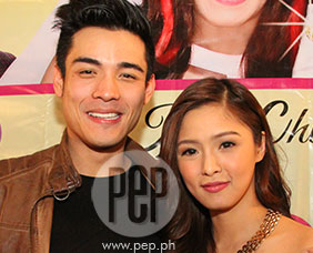 Kim Chiu and Xian Lim reveal going separate ways for a while